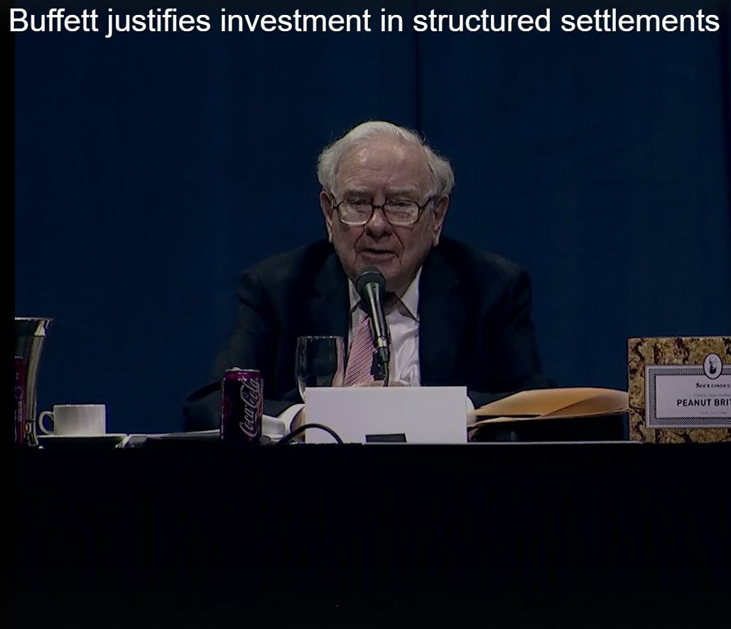 Buffett Video