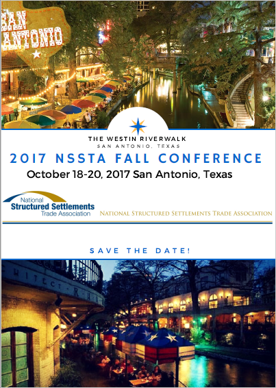 2017 Fall Conference Flyer